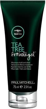 Paul Mitchell Tea Tree Firm Hold Gel (75ml)