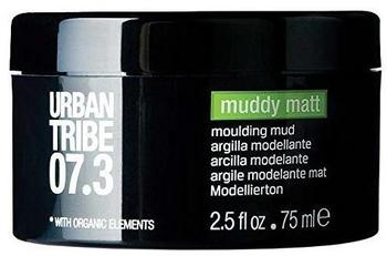 Urban Tribe 07.3 Muddy Matt 75ml