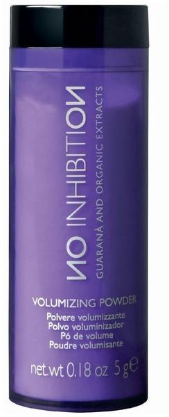 No Inhibition Matt Volumizing Powder 5 g