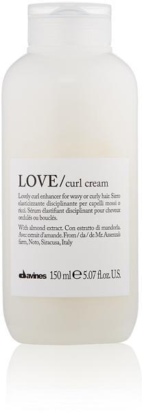 Davines Love Curl Cream (150ml)