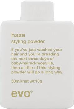 Evo Hair Haze Styling Powder (50ml)