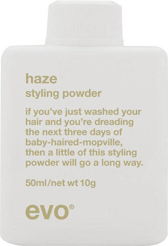 Evo Hair Haze Styling Powder (50ml)
