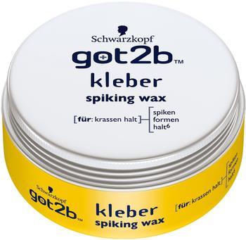 got2b Kleber Spiking Wax 75 ml