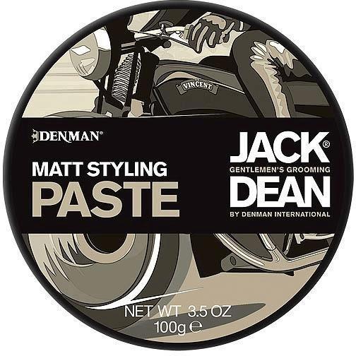 Denman Jack Dean Matt Styling Paste (100g)