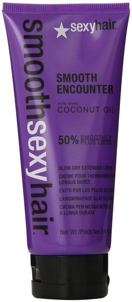 Sexyhair Smooth Encounter Blow Dry Extender Creme (100 ml)