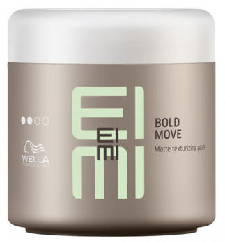 Wella Eimi Bold Move Matte Texturizing Paste (150ml)