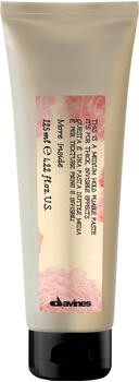 Davines Medium Hold Pliable Paste (125ml)