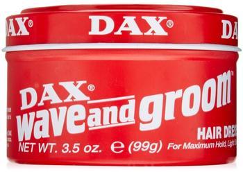 DAX Neat Waves Wax 3 x 99 g