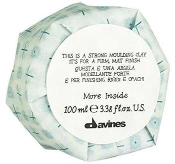 Davines More Inside Strong Moulding Clay 100 ml