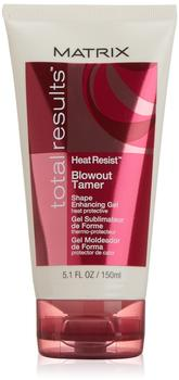 Matrix Total Results Heat Resist Blowout Tamer 150 ml
