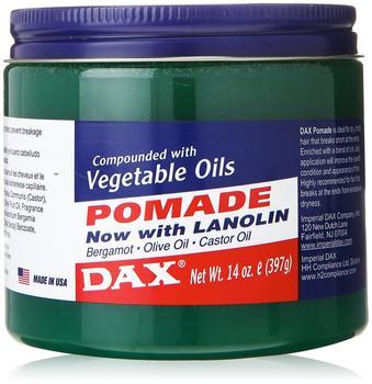 DAX Vegetable Oils Pomade 397 g