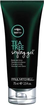 Paul Mitchell Tea Tree Styling Gel (75ml)