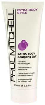 Paul Mitchell Extra Body Sculpting Gel (100ml)
