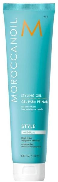 Moroccanoil Styling Gel Medium (180ml)