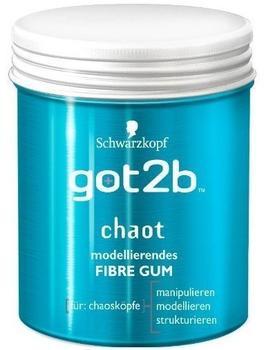 got2b Chaot Fibre Gum 6 x 100 ml