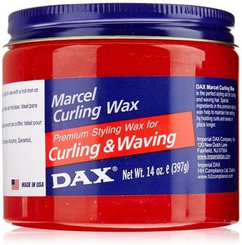 DAX Marcel Curling & Waving Wax 397 g