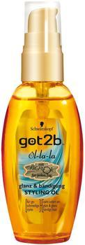 got2b Öl-la-la Styling Öl 50 ml