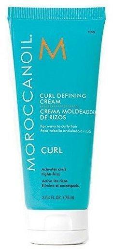 Moroccanoil Intense Curl Cream (75ml)