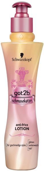 got2b Schmusekatze Anti Frizz Lotion (200ml)