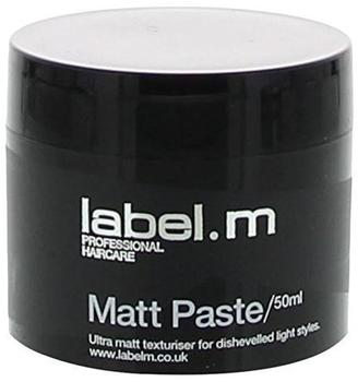 Label m Matt Paste 50 ml