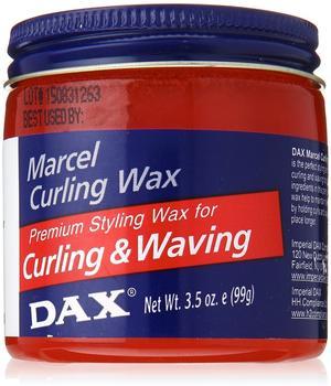 Imperial Dax Marcel Curling Wax (214g)