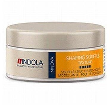 Indola Innova Texture Shaping Soufflé 75 ml