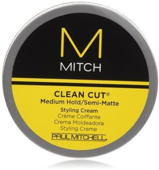 Paul Mitchell Mitch Clean Cut Styling Cream (85ml)