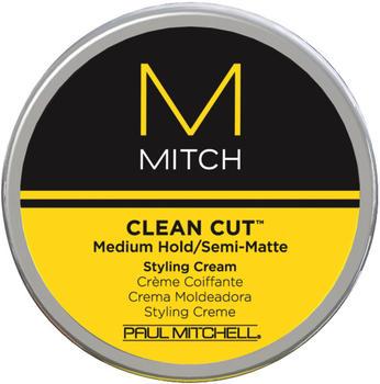Paul Mitchell Mitch Clean Cut Styling Cream (10ml)