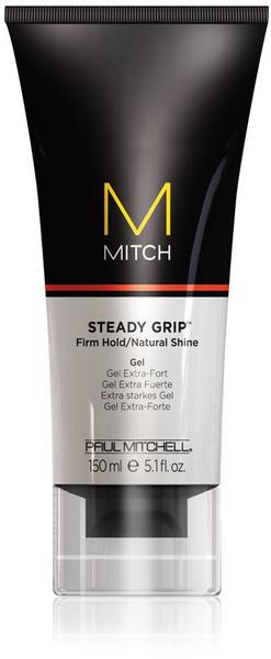 Paul Mitchell Mitch Steady Grip Firm Hold/Natural Shine Gel (150ml)