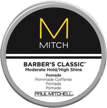 Paul Mitchell Mitch Barber's Classic Pomade (85ml)