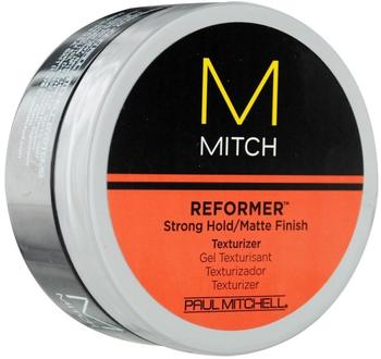 Paul Mitchell Mitch Reformer Strong Hold/Matte Finish (85g)