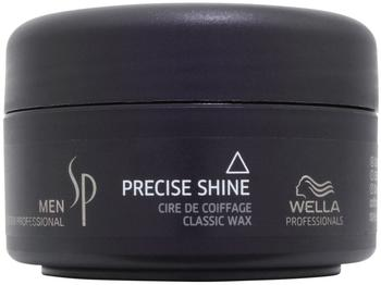 Wella Men SP Precise Shine Classic Wax (75ml)