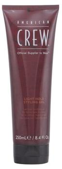 American Crew Classic Light Hold Styling Gel (250ml)
