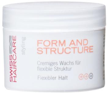 Swiss Haircare Form and Structure (50ml)