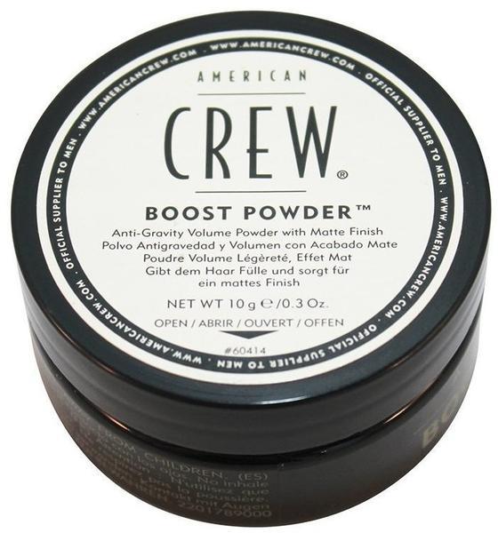 American Crew Classic Boost Powder (10g)