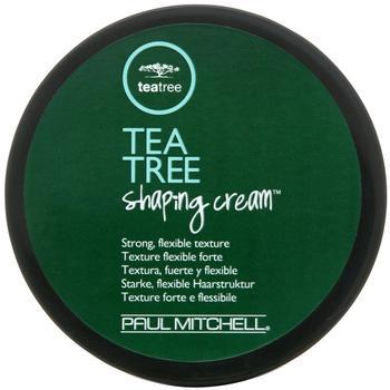 John Paul Mitchell Systems Tea Tree Shaping Cream 10 g