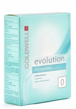 Goldwell Evolution Dauerwelle 0