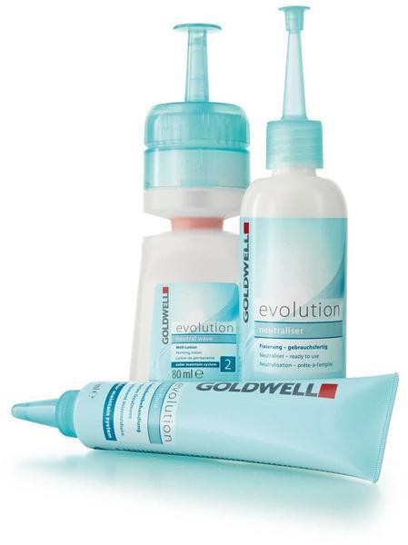 Goldwell Evolution Well-Set 2s