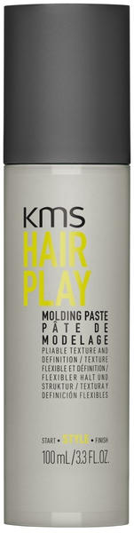 KMS Hairplay Molding Paste (100ml)