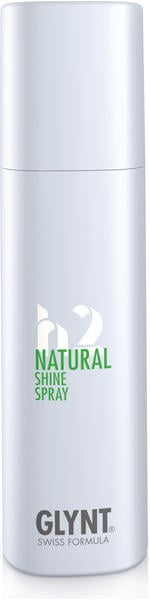 Glynt Natural Shine Spray Hold Factor 2 (200 ml)