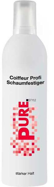 Pure PUREstyle Coiffeur Profischaumfestiger 500 ml