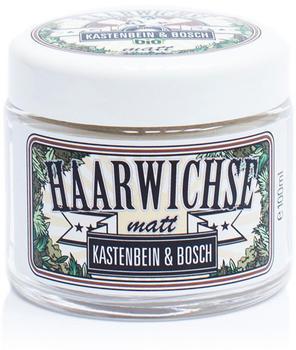 Kastenbein & Bosch Haarwichse matt (100ml)