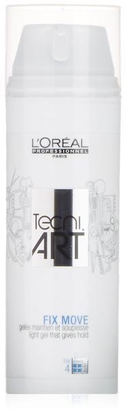 L'Oréal tecni.art Fix Move (150ml)