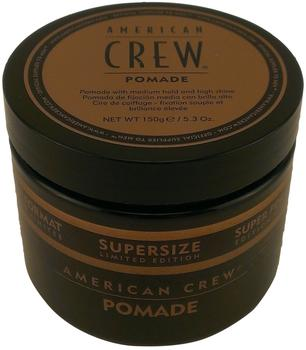 American Crew Supersize Pomade 150 g Limited Edition