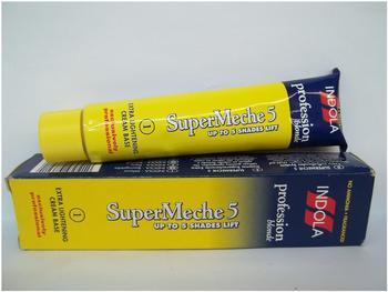 Indola Supermeches 1Tube 4Sache