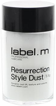 Label m label.m Resurrection Style Dust 3.5 g)