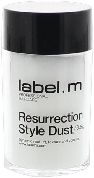 Label M label.m Ressurection Style Dust