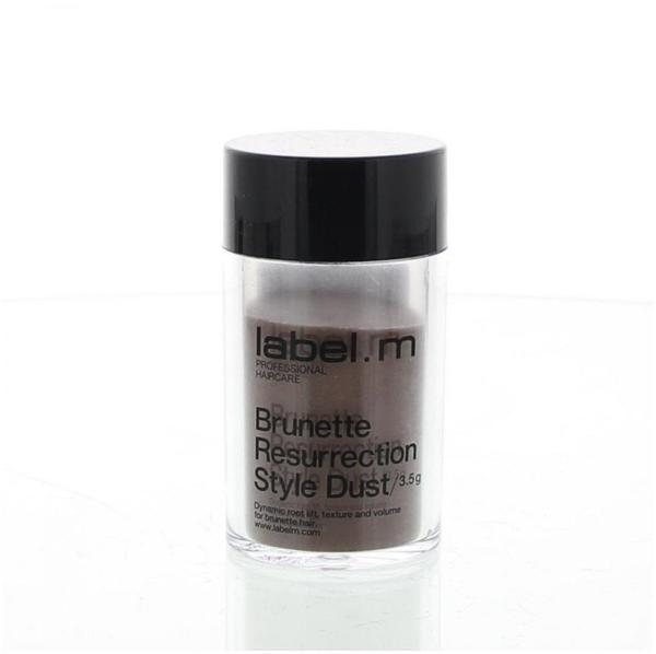 Label M label.m Brunette Resurrection Style Dust 3.5 g