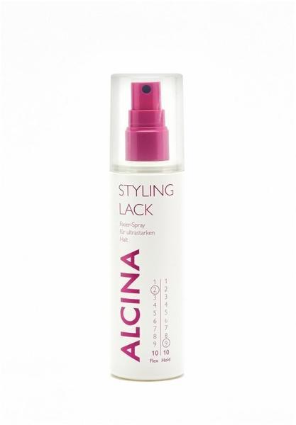 Alcina Styling-Lack (125ml)