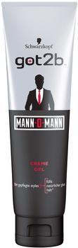 got2b Mann-O-Mann Creme 150 ml